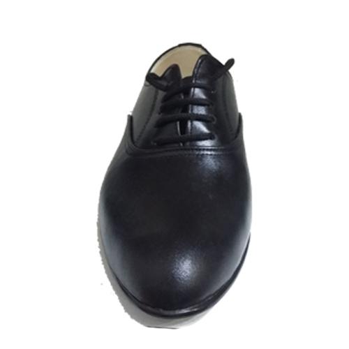 کفش مردانه تخم مرغی وسط بندی