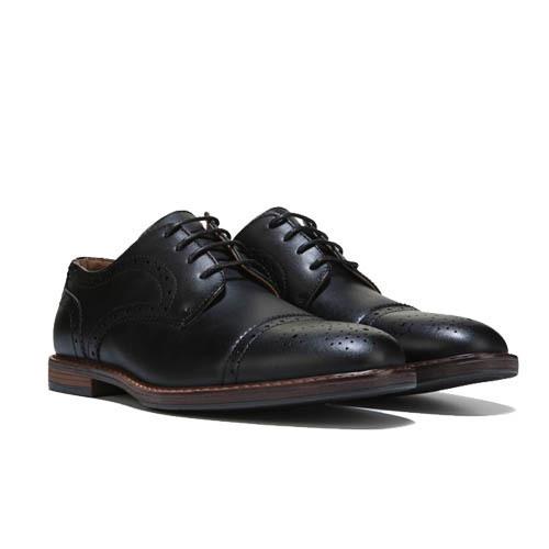 کفش مردانه چرم دست دوز جرالد بندی