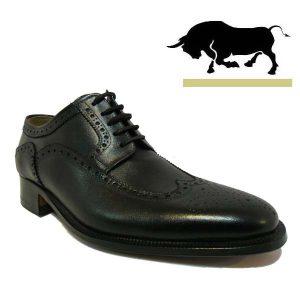 کفش مردانه چرم دست دوز هشترک سویسی