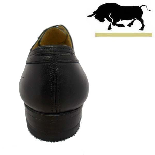 کفش مردانه چرم دست دوز بندار آینالی