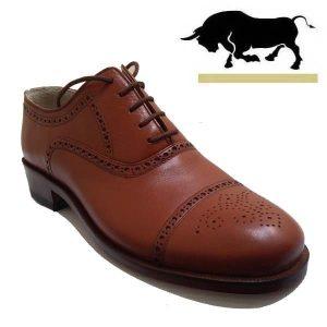 کفش مردانه چرم دست دوز بندار زیر سوار 2