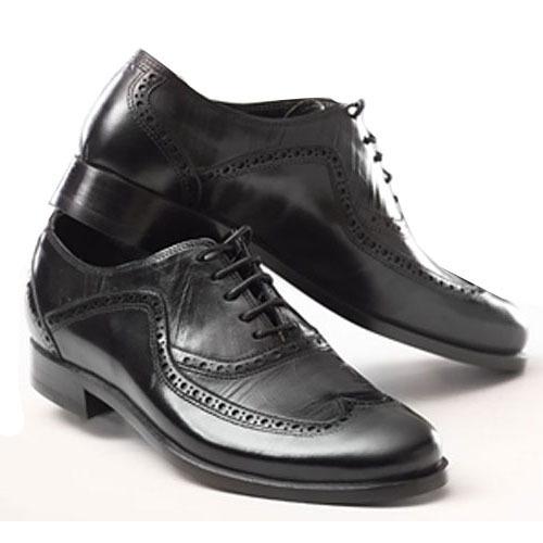کفش مردانه تمام چرم دست دوز گابریل