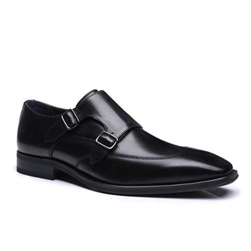 کفش مردانه تمام چرم دست دوز توقادار هشترک چارلی