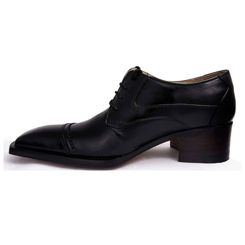 کفش مردانه تمام چرم دست دوز مدل گلادیاتور