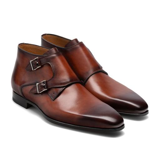 کفش مردانه تمام چرم دست دوز مدل 012032