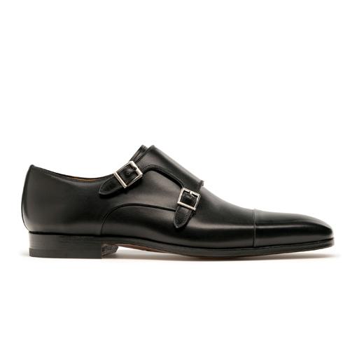 کفش مردانه تمام چرم دست دوز مدل 012029