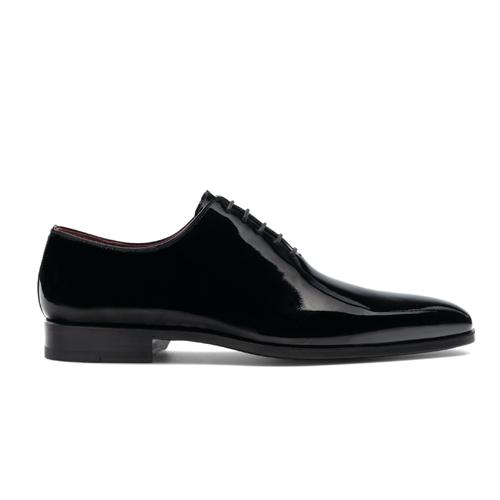 کفش مردانه تمام چرم دست دوز مدل 012030