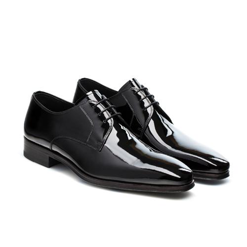 کفش مردانه تما چرم دست دوز مدل 012026