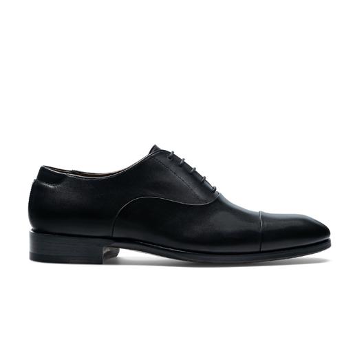 کفش مردانه تمام چرم دست دوز مدل 012031