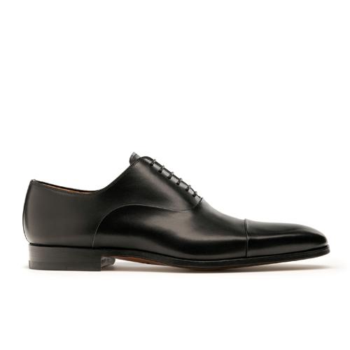 کفش مردانه تمام چرم دست دوز مدل 012027